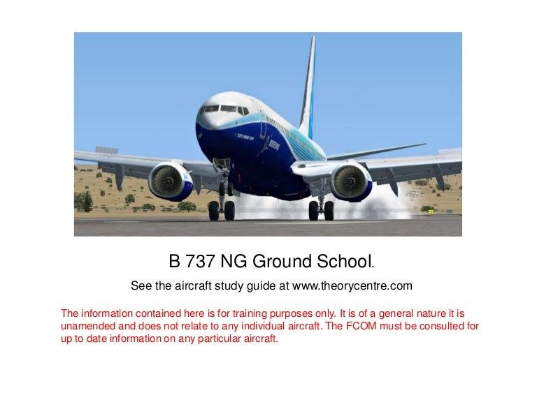 b737 ng communications rh slideshare net Parts Manual Chilton Manuals