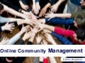 Community Management, Kirsten Wagenaar LECTRIC