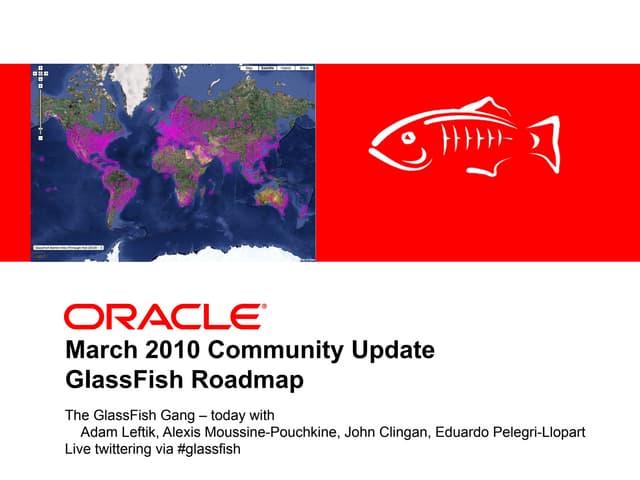 Community Update 25 Mar2010 - English