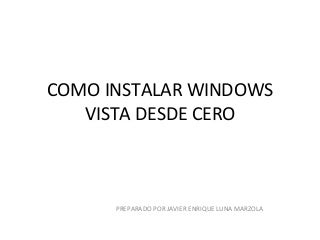 'windows vista' on SlideShare