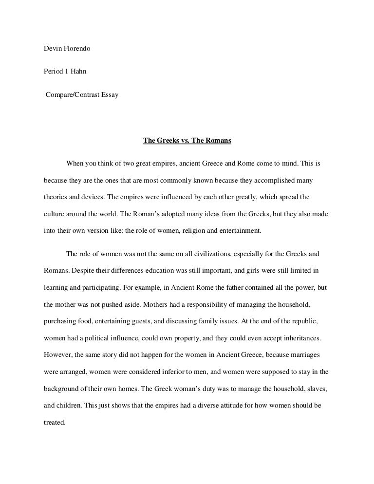 Sample Business School Essays Argument Essay Thesis With High  Compare Contrast Essay