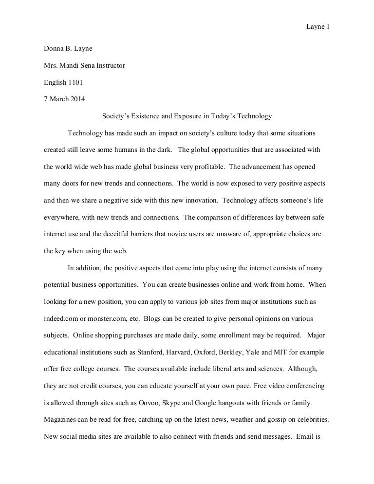 compare contrast essay final. Resume Example. Resume CV Cover Letter