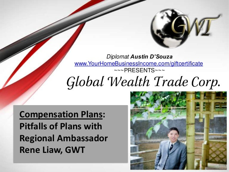 Pitfalls of Compensation Plans in the MLM Network Marketing
