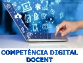 Competencia Digital Docent