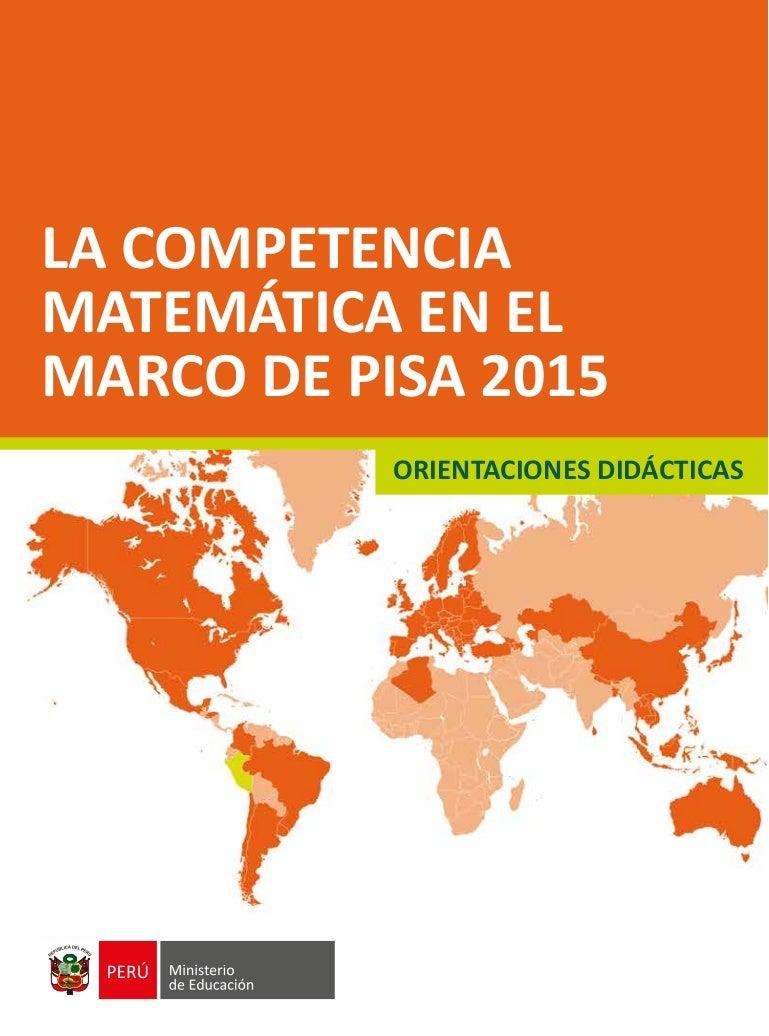 Competencia matematica 2015_pisa_ed