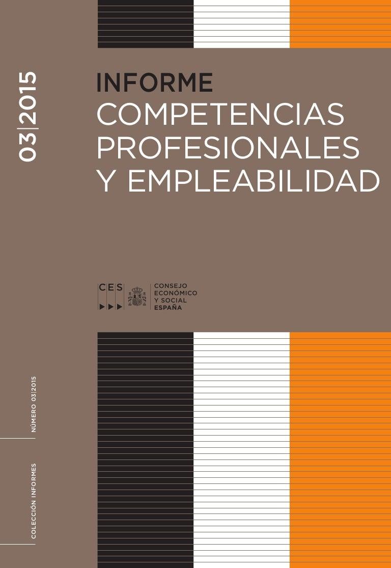 Competencias profesionales y Empleabilidad dec2536fda88c