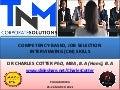 Competency based Job Selection Interviewing_CBI_Skills