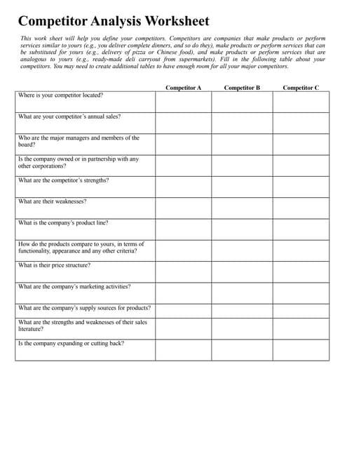 Image Analysis Worksheet - Samsungblueearth