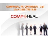 Compheal PC Optimizer Software