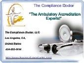 Joint Commission Consultant