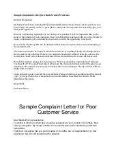 Sample Complaint Letter to Landlord About Repairs - Yahoo Voices