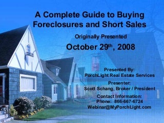My offered Short Sale gets fully executed counter offer?