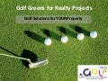 Complete Golf Solution from Golf Mania