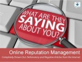Repusurance | Completely Drown Out Defamatory and Negative Articles from the Internet