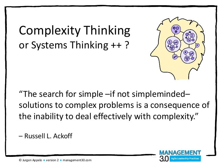 theories of thinking