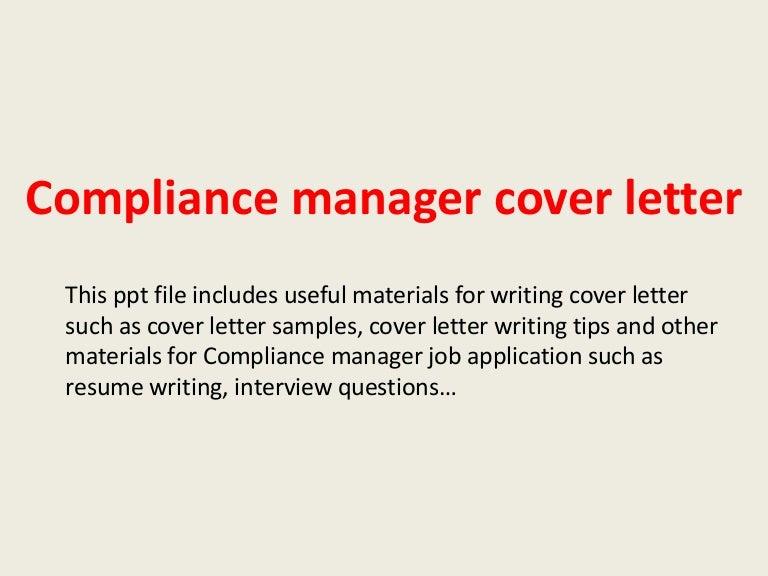 SlideShare  Cover Letter Job Application Example