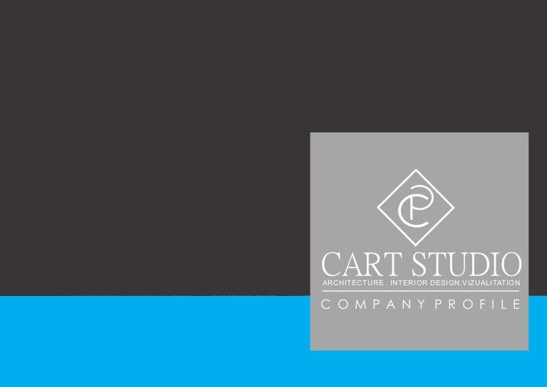 Architecture Interior Studio Profile