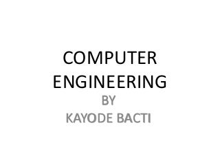 computer engineering   linkedin
