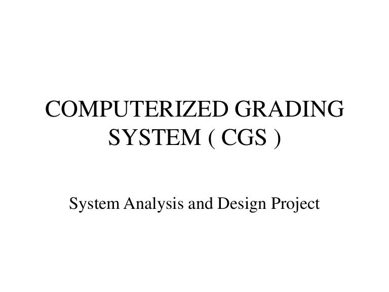 computerized student registration system litereture Computers and technology thesis computerized grading system by frncsignacio | march 2011  zoom in  zoom out page 1 of 3 chapter i the problem and its background this chapter presents the introduction, statement of the problem, hypothesis, significance of the study and scope and.