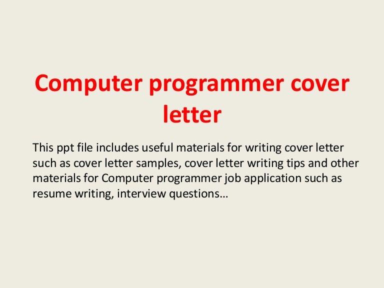 Computerprogrammercoverletter 140221231311 Phpapp01 Thumbnail 4gcb1393024415