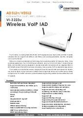 comtrend powergrid 902 user manual
