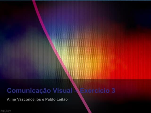 Comunicação visual3