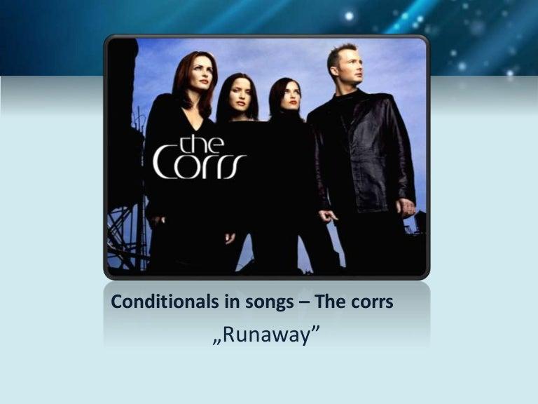 Conditionals in songs +quiz