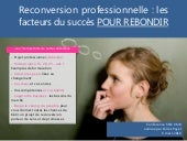 Conference reconversion, 6 mars 2018