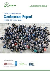 Global NDC Conference Report