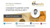 Conferences Tendances Digitales 2019