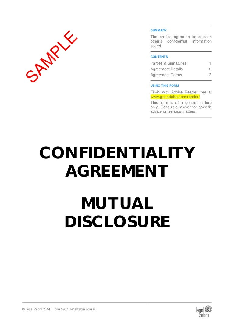Legal Definition Mutual Agreement Resume Maker Create business – Mutual Business Agreement