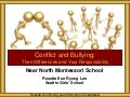 Near North Montessori Conflict and Bullying