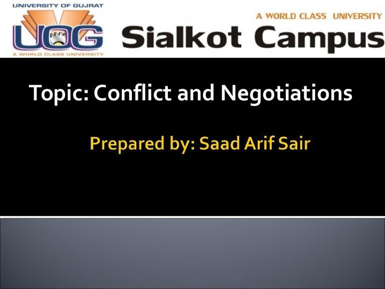Examples accommodating style negotiation training