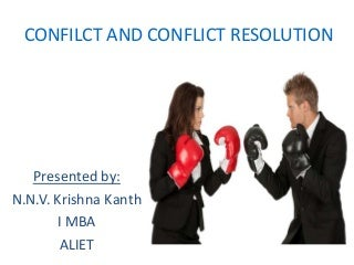 How should conflicts in team writing be resolved