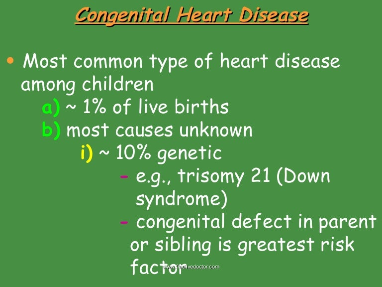 congenital heart failure - 728×546