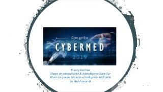 Congres cybermed nice 2019