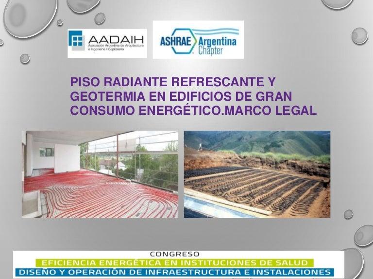 Congreso aadaih ashrae 12052016 con geotermia