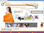Qnet business plan slideshare presentation