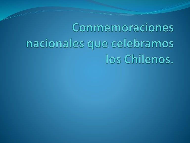conmemoracionesnacionalesquecelebramosloschilenos 210928020322 thumbnail 4