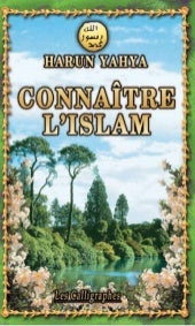 Connaître l'islam (livre de poche). french. français