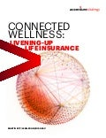 Connected Wellness: Livening-up Life Insurance