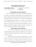 In Re. Horsehead Holding: Amended Consolidated Complaint