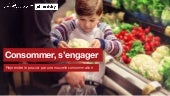 Consommer, S'engager