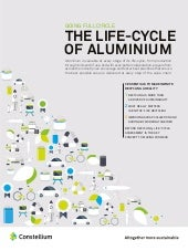 Constellium - The life-cycle of aluminium
