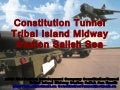 Constitution Tunnel  2013 PAZ-Paddon Development  Constitution Tunnel Tribal Island Midway Station Salish Sea