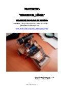 Construccion seguidor de línea por joaquín berrocal verano 2017