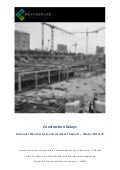 WeatherLab - Construction Delays (Datasheet)