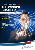 Contact Centre China: The Winning Strategy [eBook]