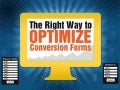 Improve Your Conversion Form in Just 10 Steps!