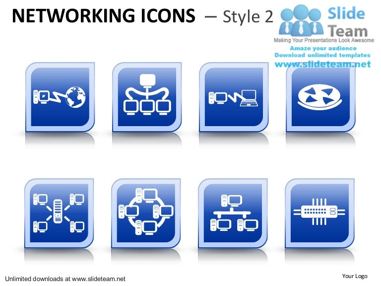 Contact Networking Icons 2 Instrument Power Point Slides And Ppt Diag…